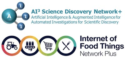 AI3SD & IoFT AI Technologies for Allergen Detection and Smart Cleaning within Food Production