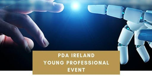 Meeting the Digital Challenge in Pharma - PDA YP Event