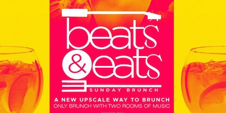 UNLIMITED SUNDAY BRUNCH & Mimosas Day Party @ SPYCE Astoria a New Way to Brunch tickets