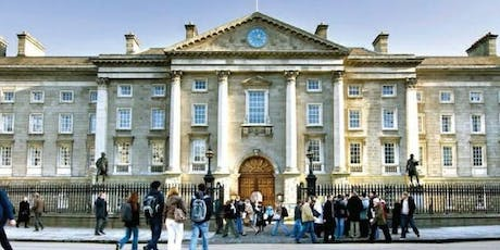 Getting to Know the Disability Supports at Trinity College Dublin tickets