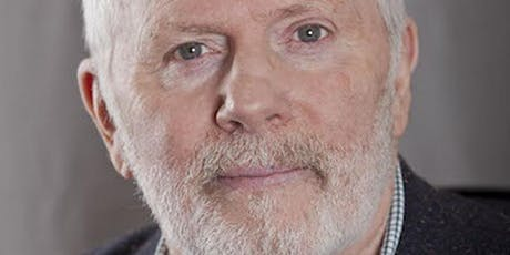 An Evening with actor John McArdle tickets