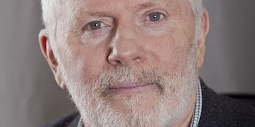An Evening with actor John McArdle