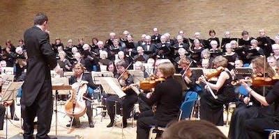 Open Rehearsal- Carmina Burana