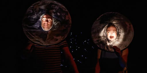 LUNA : a play about the Moon at Zion