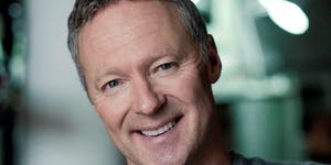 Comedy: Rory Bremner at Boisdale of Canary Wharf