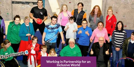 Sports inclusion Consultation in Carmarthenshire tickets