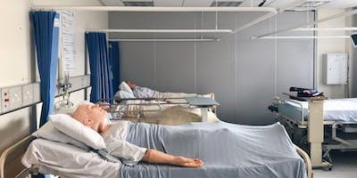 SouthWest Intensive Care Mechanical Ventilation