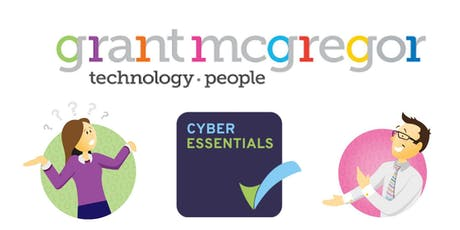 Cyber Essentials - Why It's Good For Business tickets