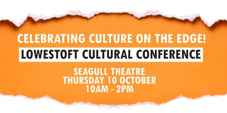 Celebrating Culture on the Edge! tickets
