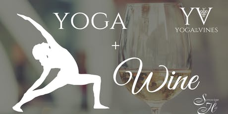 Yoga + Wine at Sovereign Hill tickets