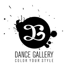 Dance Gallery Effretikon logo