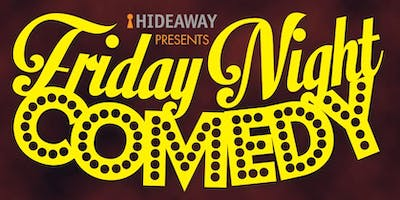 Friday+Night+Comedy