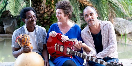 Afro Blues Trio - Vermut Musical
