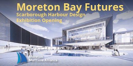 Moreton Bay Futures tickets