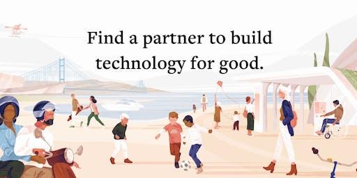 2019 City Innovate Summit - October 9th
