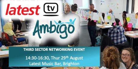 Third Sector Networking Event tickets