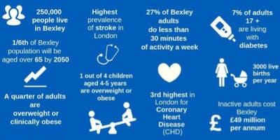 NHS Bexley CCG Annual General Meeting 2019