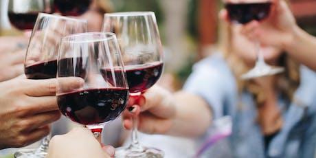 Wine 'n Dine tickets