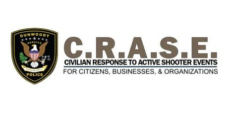 Civilian Response to Active Shooter Events (C.R.A.S.E.) Course tickets