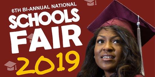 6th Bi-Annual National Schools Fair, NASFAIR - Nigeria
