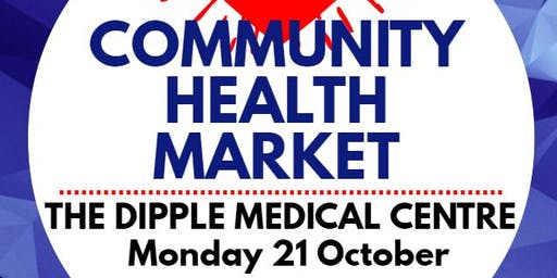 Heart of Pitsea Community Health Market