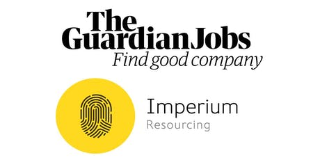 NCAS: Guardian Jobs and Imperium Resourcing's charity quiz tickets