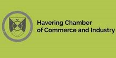 HCCI Speakers Morning for Networking and Promoting your Business