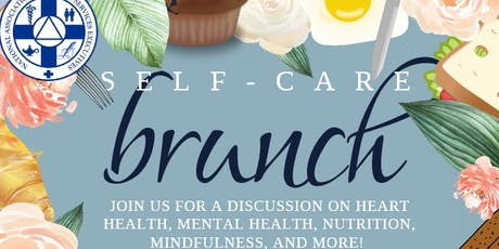 Self-Care Brunch tickets