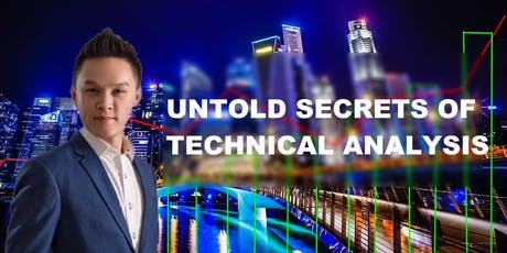 Discover Proven Strategy with Technical Analysis in Stock Market tickets