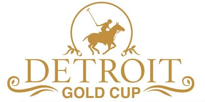 Detroit Polo Club Gold Cup