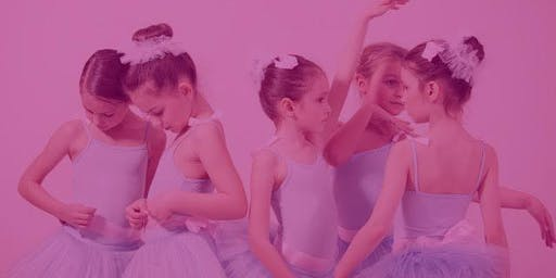 2019 Cambridge Open house and  Free Evening of Dance for Ages 2.5 to 7