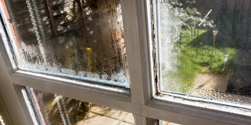 Breaking the Mould - Designing to prevent Condensation & Mould in Efficient Buildings