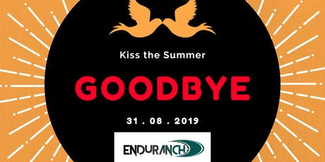 Kiss the Summer Goodbye tickets