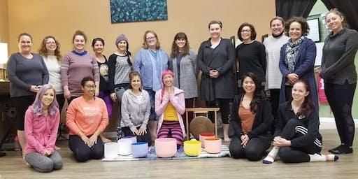 Meditation and Soundbath Special Event