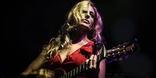 Tori Sparks - Fiestas de Sants - Vermut Musical