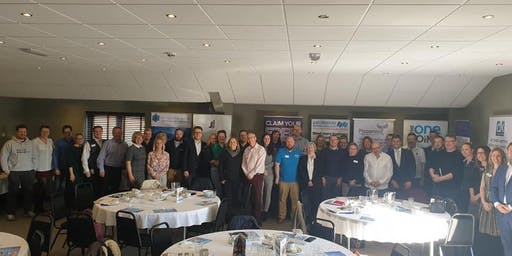 4Networking Goole Lunch
