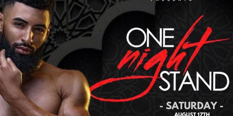 ONE NIGHT STAND - NYC BLACK PRIDE  tickets