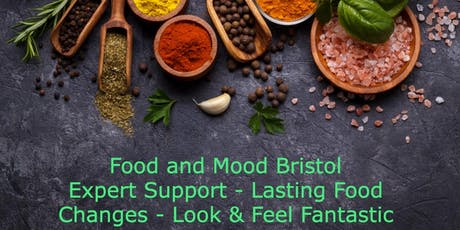 Food & Mood Bristol tickets