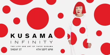AV Club: Kusama: Infinity - Scalarama tickets