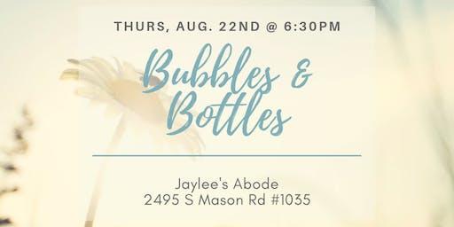 Bubbles & Bottles