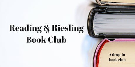 Reading & Riesling: Their Eyes Were Watching God tickets