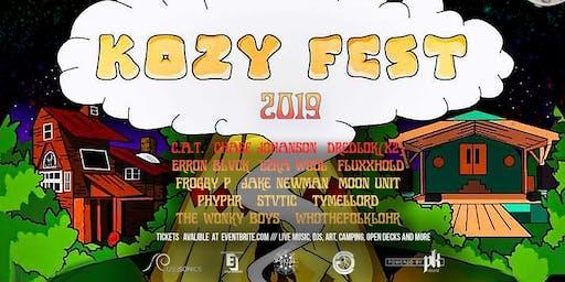 Kozy Fest 2019