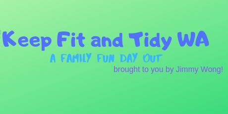 Keep Fit and Tidy Family Fun Day tickets