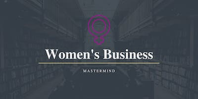 Women's Business Mastermind