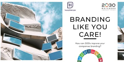 Branding like you care!