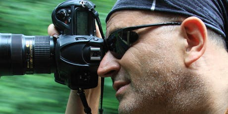 Taking Travel Portraits: Photography workshop with Steve Davey tickets
