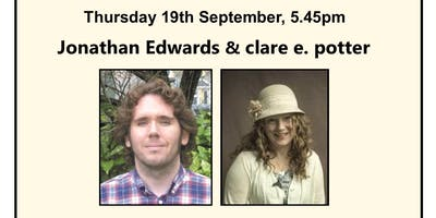 Open Space at Cardiff Central Library: Jonathan Edwards & clare e. potter