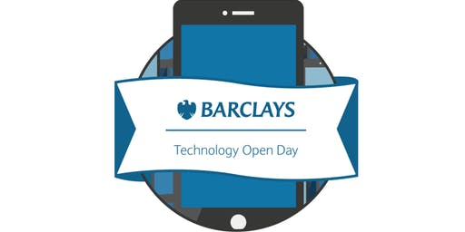 Barclays Technology Open Day 2019