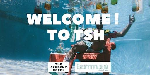 TSH Freshersweek: Student Introduction