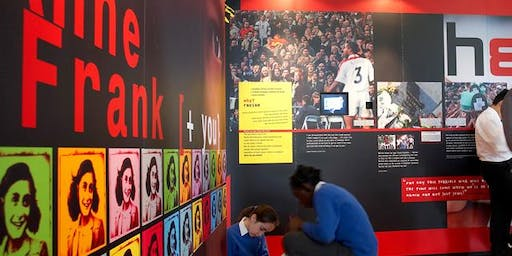 Anne Frank + You Community Consultation